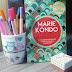 Dica da Mi: A mágica da arrumação - Marie Kondo