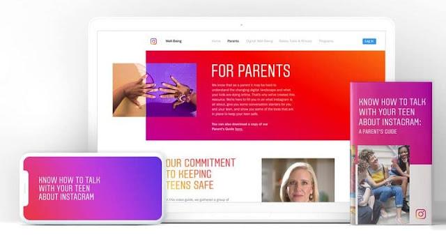Instagram Drafts Guide to Help Parents Monitor Teenage Kids'  usage
