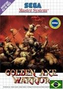 Golden Axe Warrior (BR)