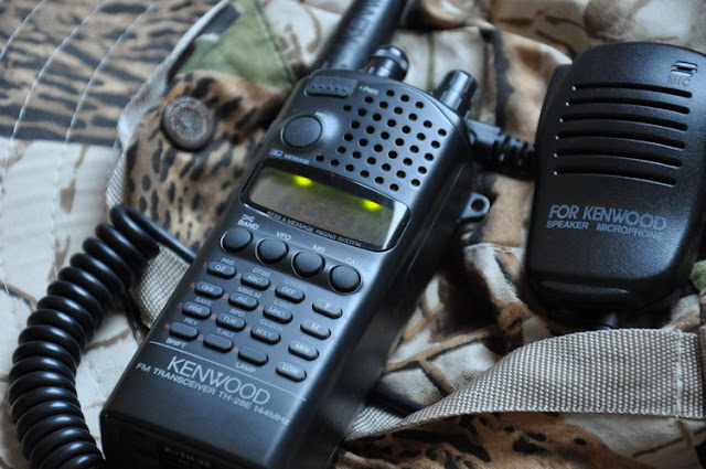 Kenwood TH-28E VHF