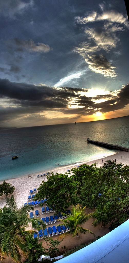 Montego Bay Jamaica 10 Most Beautiful Island Countries in the World