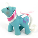 My Little Pony Baby Fifi Year Five First Tooth Baby Ponies G1 Pony