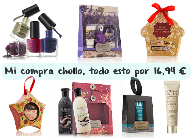 compra chollo bottega verde