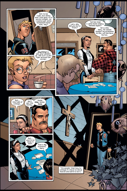 Thor (1998) Issue #63 #64 - English 5