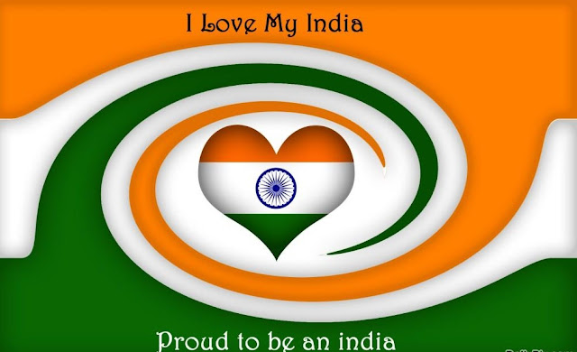 Republic Day love Whatsapp Status DP Images