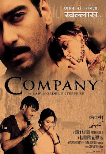 Company (2002) Movie Poster