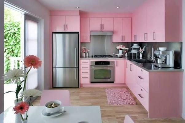 Desain Dapur Minimalis Modern 07