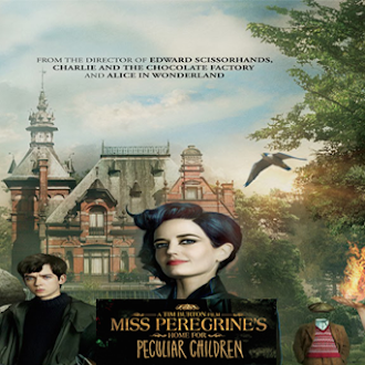 Review Film: Miss Peregrine's Home for Peculiar Children (2016)