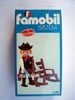 famobil 3341 sheriff