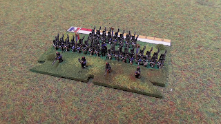 6mm Figures for Napoleonic Wargaming