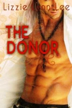 El donador – Lizzie Lynn Lee