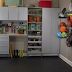 Organize Your Garage in a Weekend