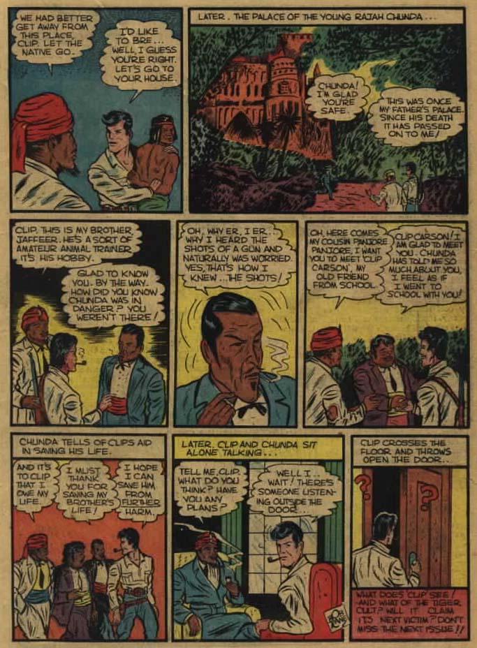 Action Comics (1938) 17 Page 32