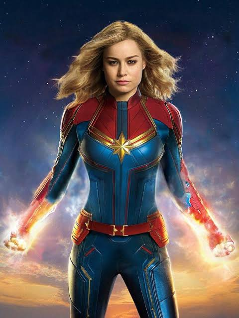 Caption Marvel Full Movie | Review | Cast | Box Office Captain Marvel 123movies movies counter