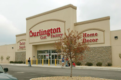 Enter to win a $100 gift card from Burlington Coat Factory. Ends 3/24