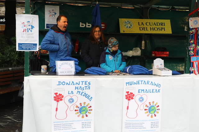 Rastrillo Infantil Solidario 2017