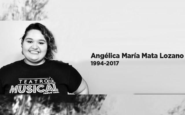 Angélica pidió que contarán su historia, murió por una negligencia en el IMSS.