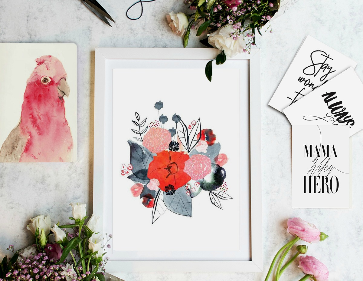 Lovely Shop 13 Originelle Geschenke Zum Muttertag