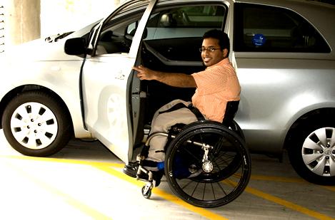 ملف شامل عن كيفية الحصول على سيارات المعاقين وما هي الشروط والمتطلبات