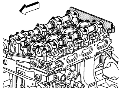Gm L52 Engine