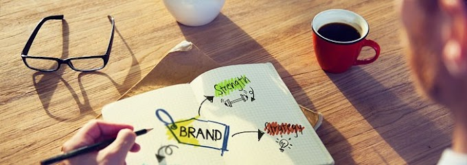 Is Your Logo Design Saying The Right Thing About Your Brand?