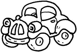 Auto: Car drawing