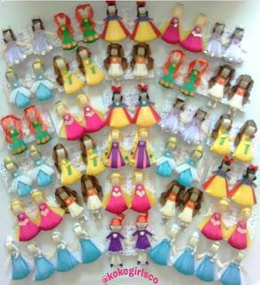 koke girls zapatos importados