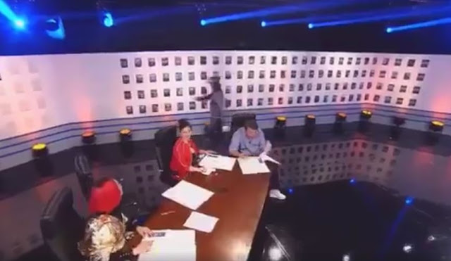 WATCH: The Teaser For The Final Week Of PGT Judges Audition!