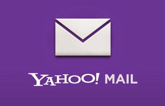 Agora você pode logar no Yahoo Mail com senha via sms!
