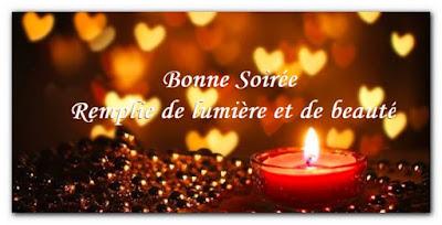 SMS bonne soirée d'amour