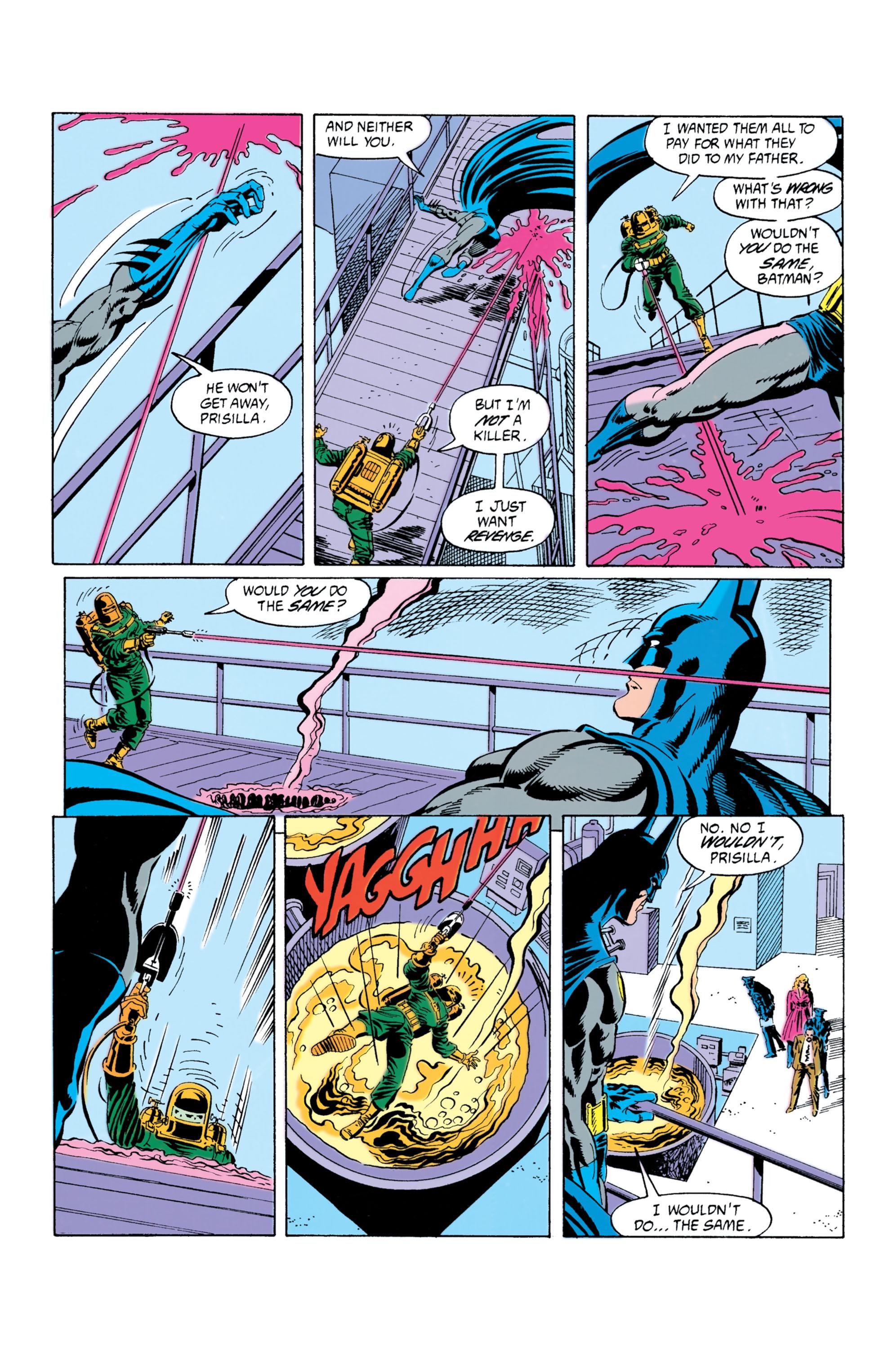 Detective Comics (1937) 627 Page 44