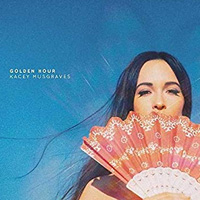 The Top 50 Albums of 2018: 03. Kacey Musgraves - Golden Hour