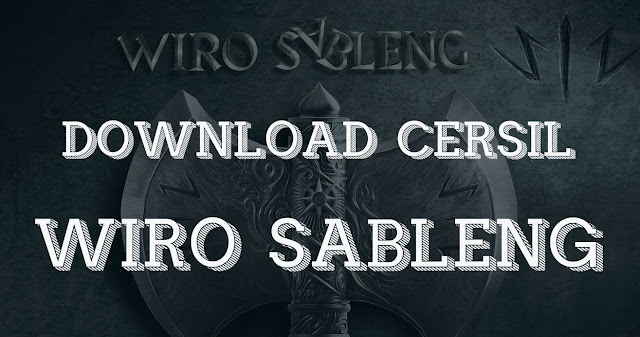 Download Cerita Silat Wiro Sableng 212 Pdf Lengkap