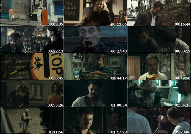 Doghouse 2009 MKV BluRay 720p 600MB Screenshot