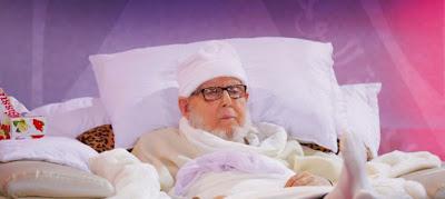 وصايا الشيخ المربي سيدي حمزة:
