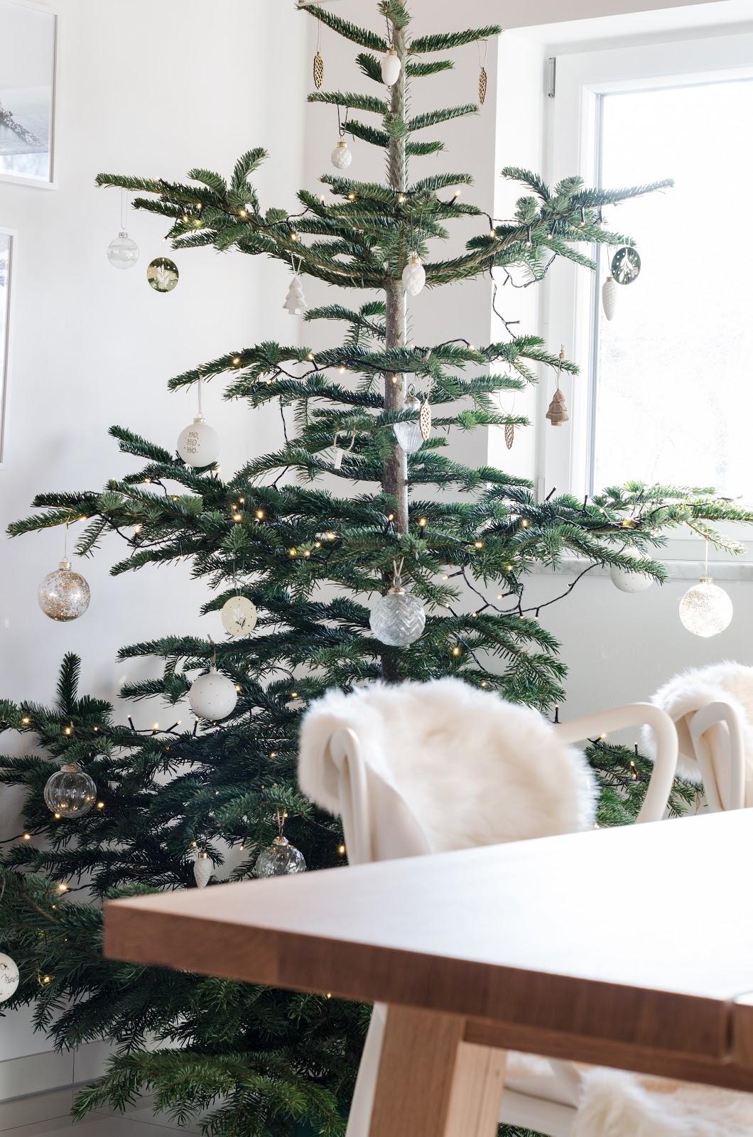 Wiesoeigentlichnicht oh tannenbaum for Ikea tannenbaum