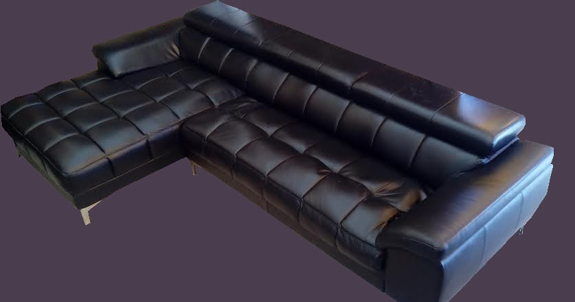 Free Pick Up Donations Furniture Uhuru Furniture & Collectibles: Modernist Sectional Sofa ...