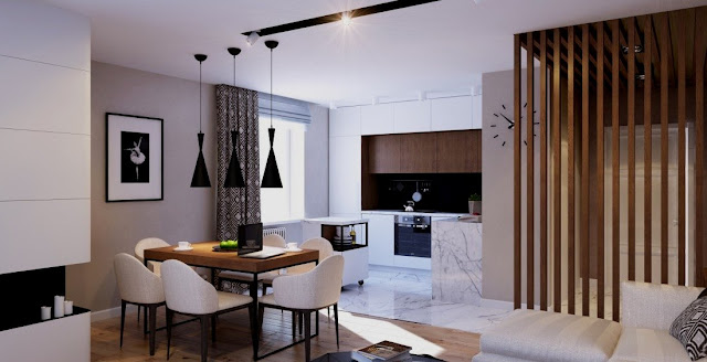 cocina-abierta-en-salon-geometrium24