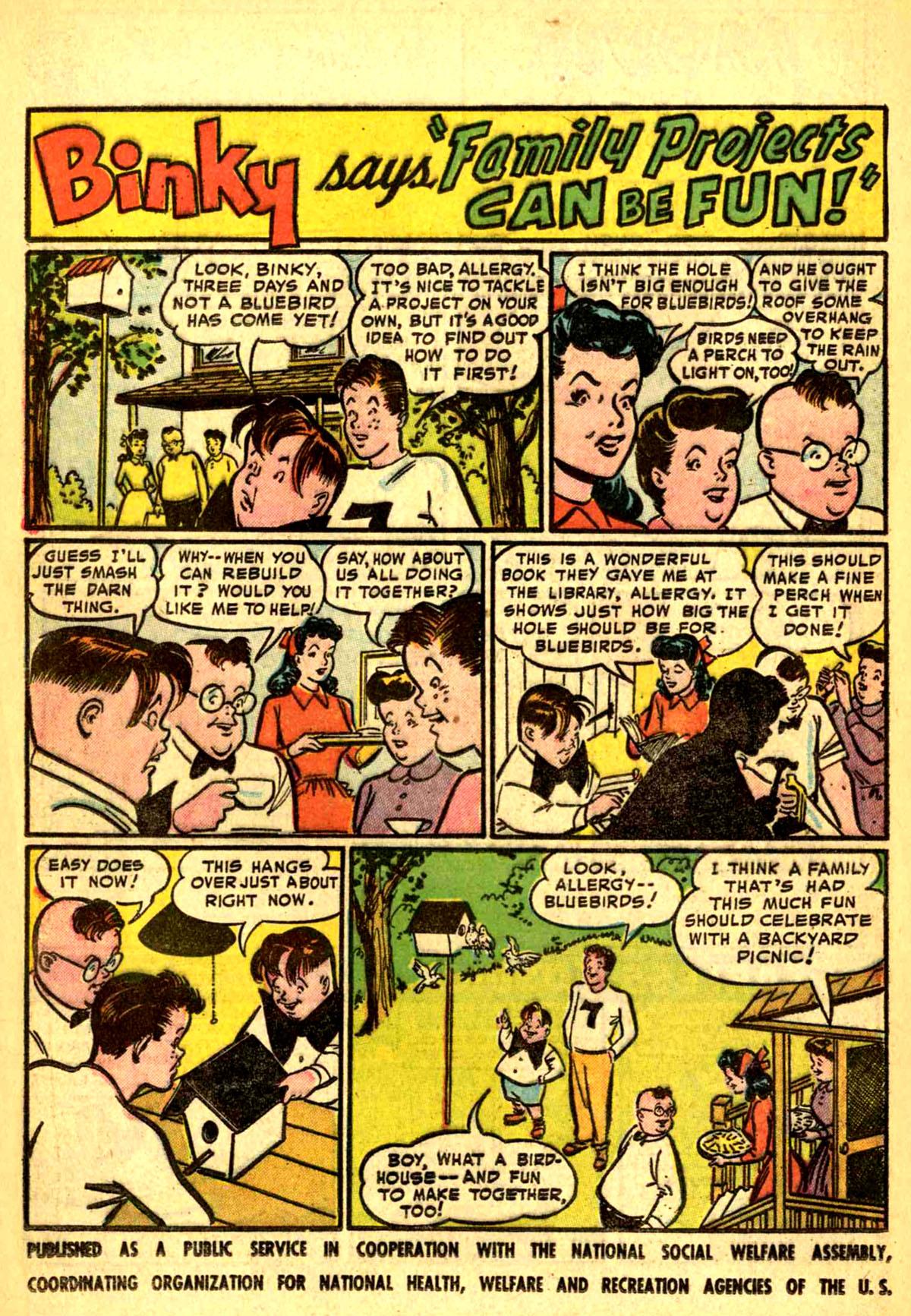 Read online World's Finest Comics comic -  Issue #77 - 16