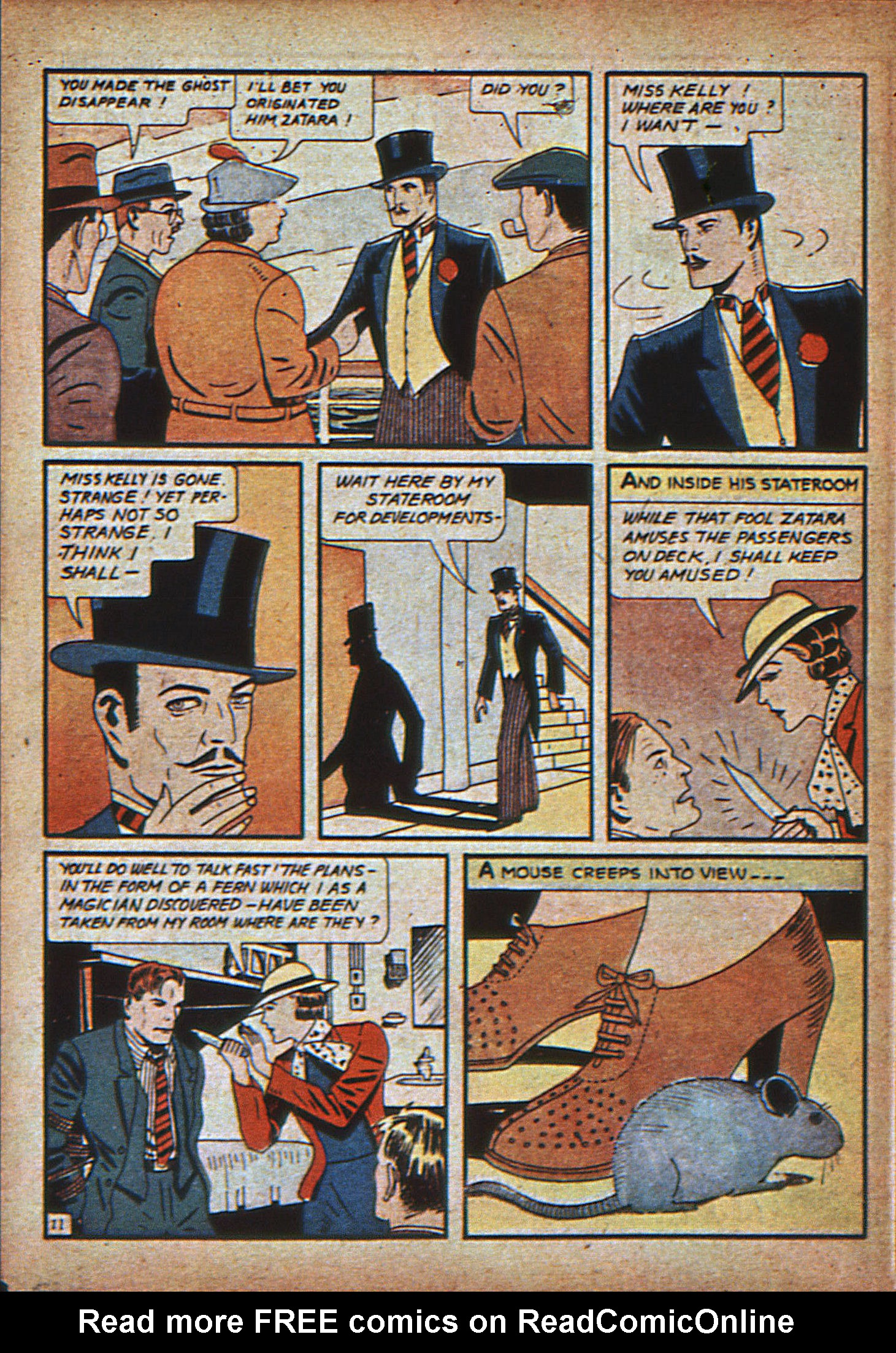 Action Comics (1938) 11 Page 64