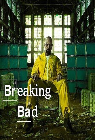 Breaking Bad Season 5 Complete Download 480p All Episode