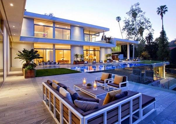 No se encontr la p gina arquitexs for Casa de lujo minimalista y espectacular con piscina por a cero
