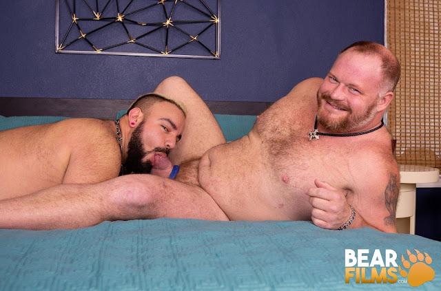 BearFilms - Graydon Emory Ford and Luis Vega - The Key