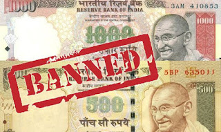 Is currency ban good decision.