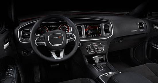 2016 Dodge Charger SXT AWD Sedan Release Date