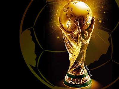 Daftar Lagu Piala Dunia