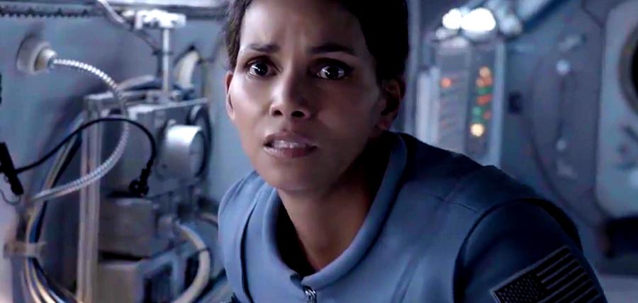 Primul Trailer Pentru Serialul Sci-Fi EXTANT Cu HALLE BERRY Produs De STEVEN SPIELBERG