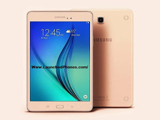 These are the all upcoming Samsung devices Samsung Milky Way Tab A2XL Specifications revealed