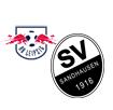 RB Leipzig - SV Sandhausen