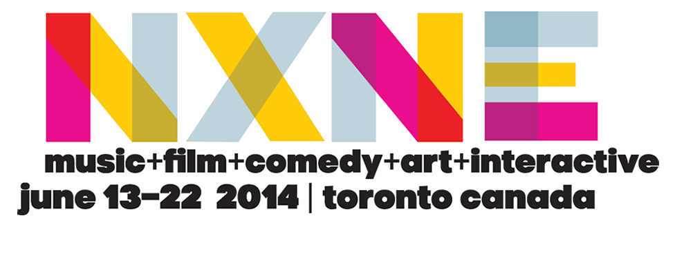 NXNE is Toronto's music, film, comedy, art and interactive festival.